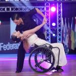 IPC Wheelchair Dance Sport sport icon