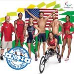 'BP Team USA partnership goes against the trend' logo