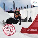 'snowboarder Chris Vos' logo