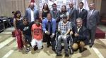 The Ministry of Sport of Peru went digital to show their commitment in developing para-sport in the country recently, releasing a video that celebrated the creation of the National Paralympic Committee of Peru.