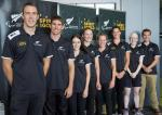 New Zealand name seven strong Para cycling squad for Rio 2016