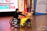 South Korea triumph at first dance Asian Champs