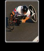 Sport A-Z - Cycling - Icon