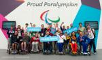 The Spanish Paralympic Committee (SPC) and Samsung Electronics Iberia signed a collaboration agreement ahead of Rio 2016.