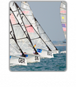 Sport A-Z - Sailing - Icon
