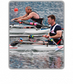 Sport A-Z - rowing - icon