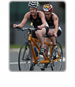 Sport A-Z - triathlon - icon