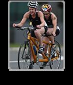 Sport A-Z - triathlon - icon