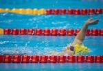 Tiffany Thomas Kane competing at Rio 2016