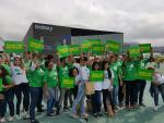 Samsung has announced it is donating USD 60,000 to help more Brazilian youngsters attend the Rio 2016 Paralympic Games.