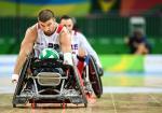 Kory Puderbaugh - Rio 2016