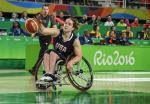 Rebecca Murray - Rio 2016