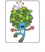 Rio 2016 Paralympic Games Mascot Tom - icon
