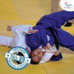 'IPC Top 50 moments 2016  No 39' logo
