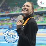 'IPC Top 5o moments 2016  38  Para sport reaches new heights in New Zealand ' logo
