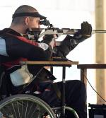 IPC Shooting sports icon