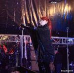 Red Rocks Festival Sochi 2014 - Scissor Sisters