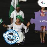 'IPC Top 50 moments  23  Nigeria' logo