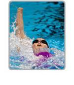 Para swimming - icon for Highlights blocks