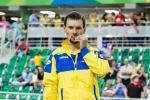 Yehor Dementyev - Rio 2016