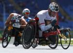 Peter Genyn - Rio 2016