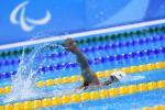Wenpan Huang - Rio 2016