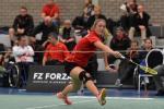 Cathrine Rosengren - Badminton - Denmark