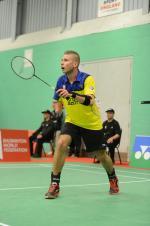 Bartolomiej Mroz - Badminton - Poland