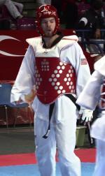 Evan Medell - Taekwondo
