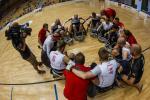 Wheelchair Rugby Denmark