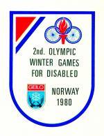 Logo Geilo 1980