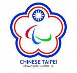 Logo Chinese Taipei Paralympic Committee