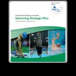 IPC Swimming Strategic Plan Cover Icon