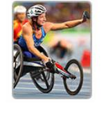 Para athletics icon