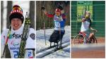 Mark Arendz, Oksana Masters and Alexander Cataldo are the three shortlisted Para athletes for the Americas 'Athlete of the Month' poll for February 2017.