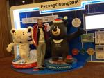 Jean-Marie Frichet, NPC France's Chef de Mission for PyeongChang 2018