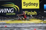 Australia works with Vanuatu to grow Para rowing