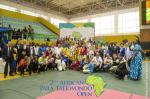 African Para Taekwondo Open