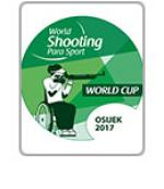 Osijek 2017 World Shooting Para Sport World Cup - icon