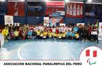 Goalball - Peru - Colombia - Ecuador