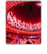 Rio 2016 Paralympic Games - Closing Ceremony - icon