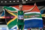 How I got into Para athletics: Charl du Toit