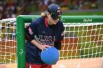 Goalball: 5 key moments from 2017