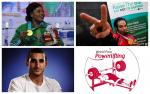 Lucy Ejike, Ali Jawad and Sherif Osman are the three candidates for World Para Powerlifting Athlete Representative.