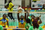 Hosts Rwanda and Egypt claim African titles in Kigali