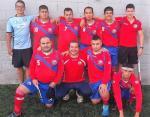 Costa Rica - Blind Football