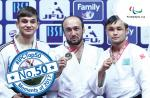 Top 50 Moments of 2017: No. 50 - Home advantage powers Uzbekistan to judo glory