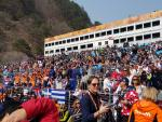 The PyeongChang 2018 Paralympic Winter Games attratced record crowds.