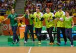 Lithuania target third world title in Malmo