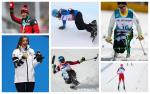 PyeongChang 2018 Paralympians make up six-athlete shortlist for March